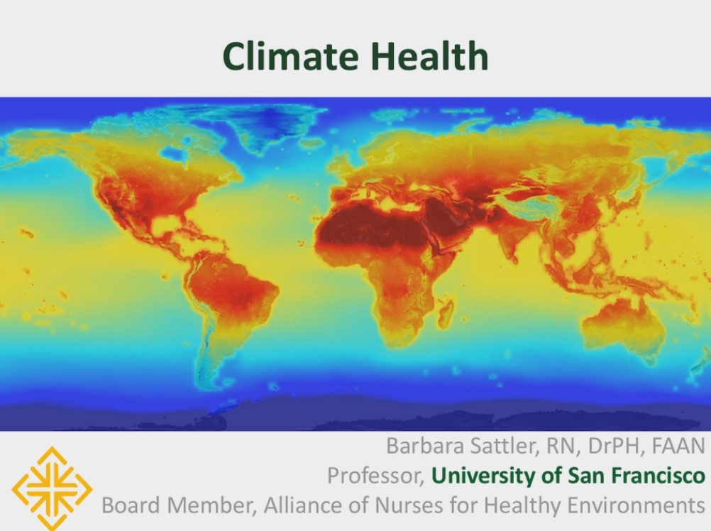 Agriculture & Climate Change